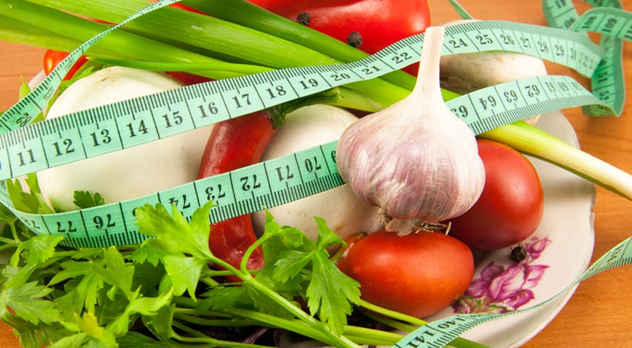 Receita infalível para emagrecer? Inclua estes 5 alimentos na sua dieta diária