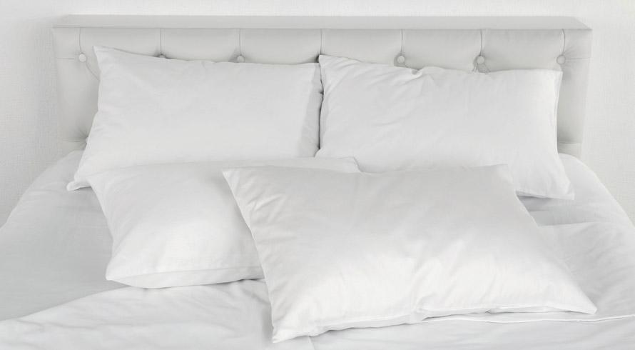 """Saiba qual a origem da correlação entre travesseiros bons e a expressão """"feitos pela Nasa"""""""