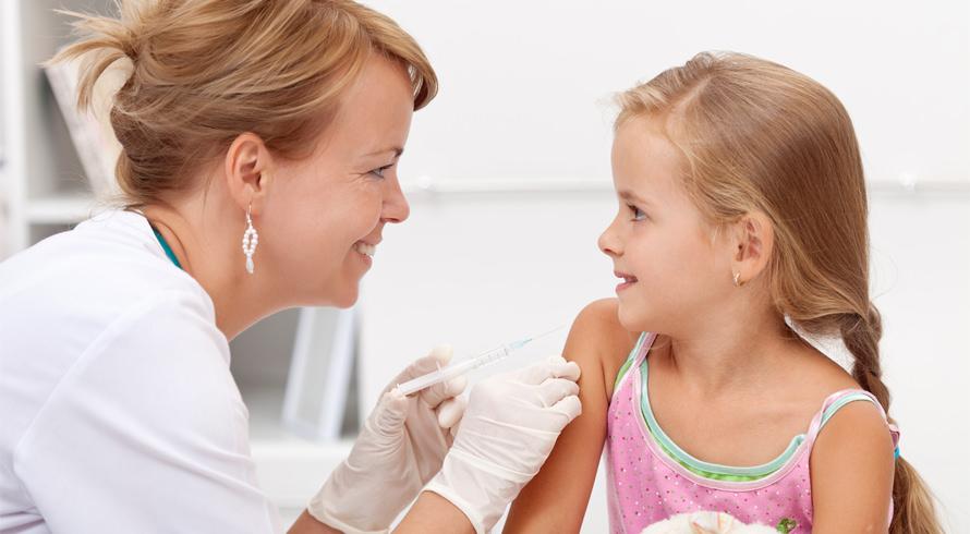 Sarampo: quem deve tomar a vacina?