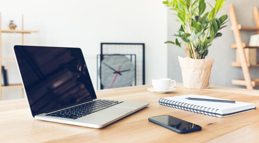 Será que você sabe como montar um bom espaço home office?