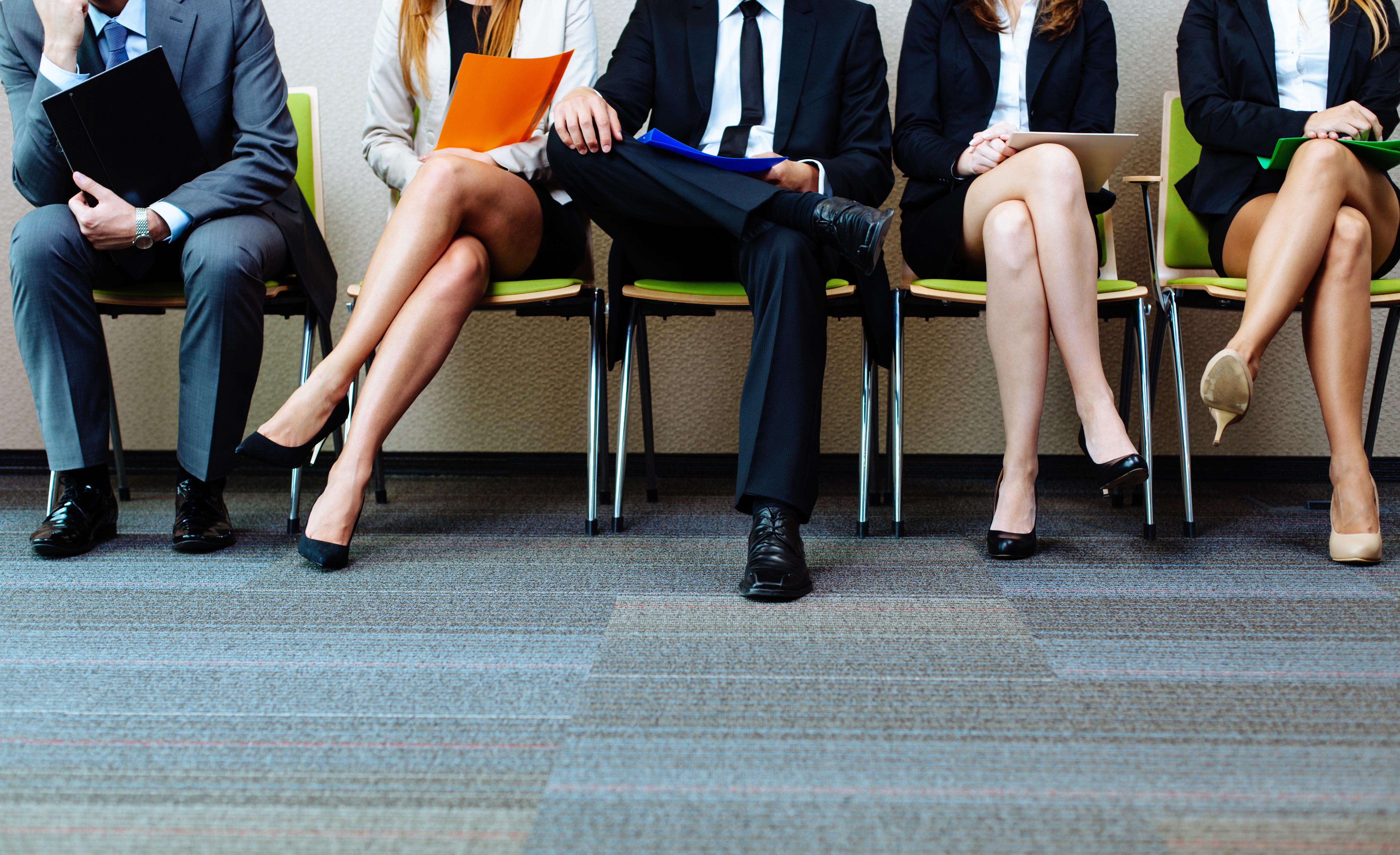Seu novo emprego pode vir ainda em 2018! Confira as vagas que algumas das empresas mais renomadas no mercado estão oferecendo