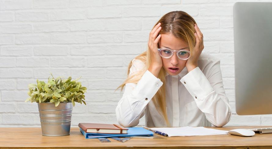 Tarefa desagradável à vista? Confira 4 estratégias bem úteis para dar conta dela