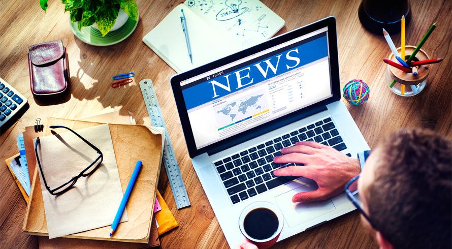"""UCB oferece """"MBA em Comunicação e Jornalismo Digital"""", à distância. Aulas têm início previsto para o próximo 23/08. Aproveite!"""