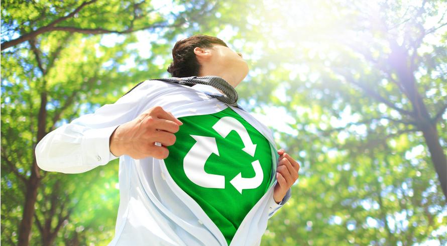 """UCB oferece """"MBA em Gestão de Resíduos Sólidos"""" à distância. Aproveite esta oportunidade de contribuir com a preservação do meio ambiente!"""
