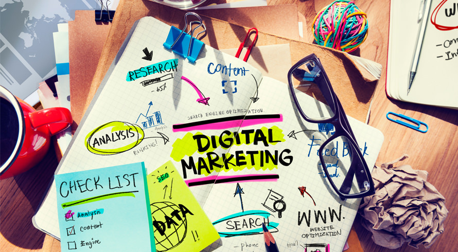 """UCB oferece """"MBA em Marketing Digital e Comunicação Online"""" à distância. Conteúdo pode ser percorrido em 460 horas e as aulas têm início previsto para 23/05. Aproveite!"""