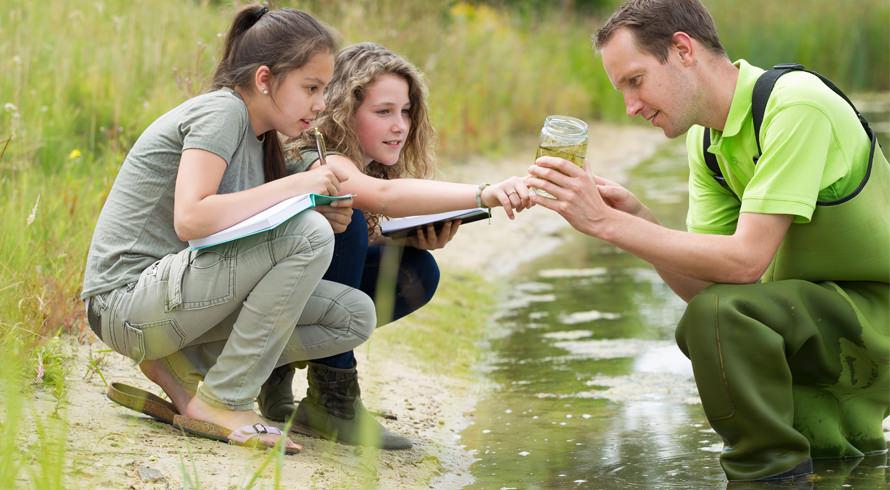 """Universidade Castelo Branco oferece curso de pós, à distância, em """"Docência na Educação Ambiental"""". Adquira conhecimentos e seja um (a) consumidor (a) mais consciente!"""