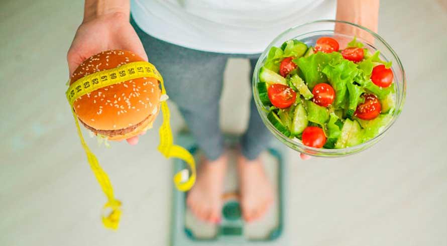 Vencer sobrepeso e obesidade é ótimo para a saúde, mas requer supervisão profissional
