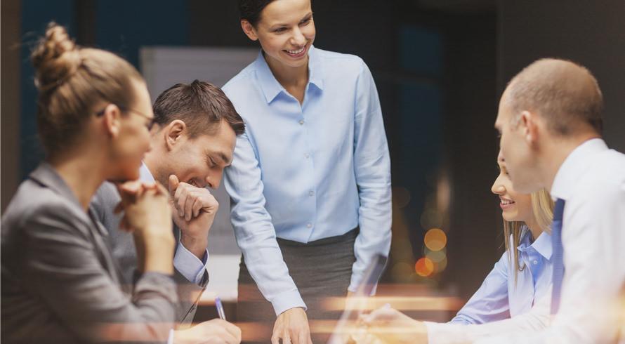 Você decidiu empreender. Saiba como ser um (a) verdadeiro (a) líder para estimular sua equipe