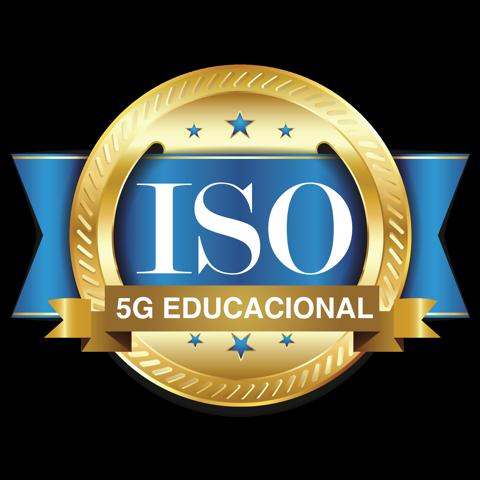 ISO 5G Educacional