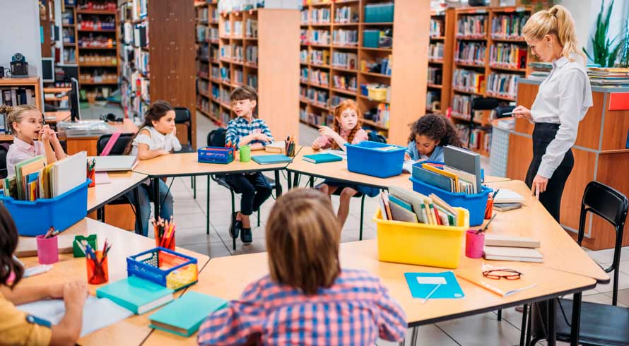 28 de abril: Dia da Educação!