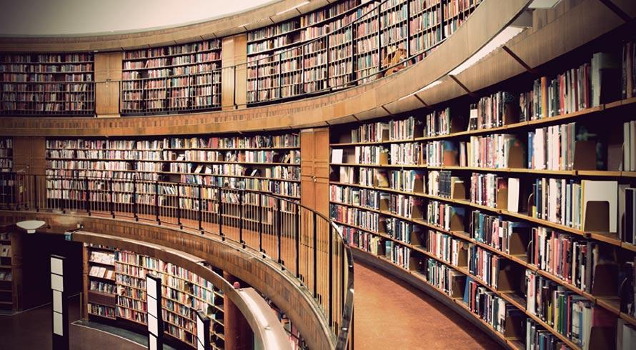 9 de abril: Dia da Biblioteca! Você sabe qual o objetivo maior dessa comemoração?