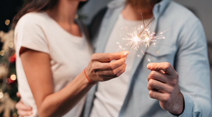Ano Novo, tempo de ressignificar os caminhos percorridos! O Portal Bolsas de Estudo deseja um Feliz 2019 para você e todos os seus!