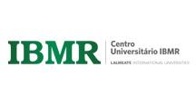 logo CENTRO UNIVERSITÁRIO IBMR