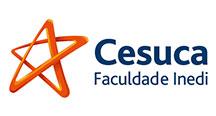 logo CESUCA – COMPLEXO DE ENSINO SUPERIOR DE CACHOEIRINHA LTDA.