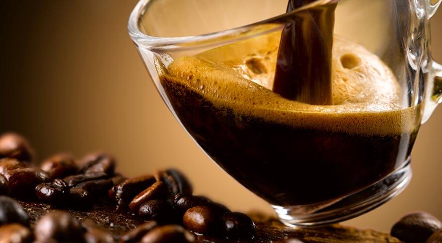 Cientistas chineses provam que o café reduz efetivamente os tumores de próstata em ratos