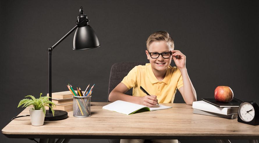 Confira dicas de como organizar uma rotina de estudos, sem estresse e...com diversão!