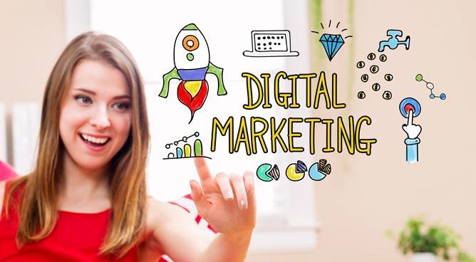 Confira dicas essenciais para acertar em cheio no marketing digital