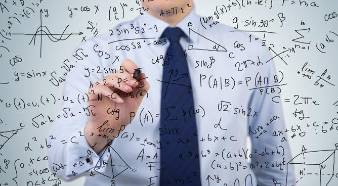 Vem saber como deixar os cálculos matemáticos mais fáceis