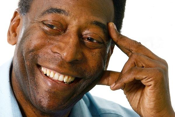 Segundo boletim médico Pelé termina hemodiálise amanhã