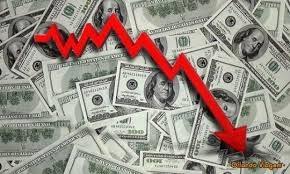 Dólar entra em queda e fecha abaixo de R$ 3