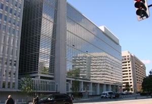 Banco Mundial investirá US$ 1,5 milhão em infraestrutura