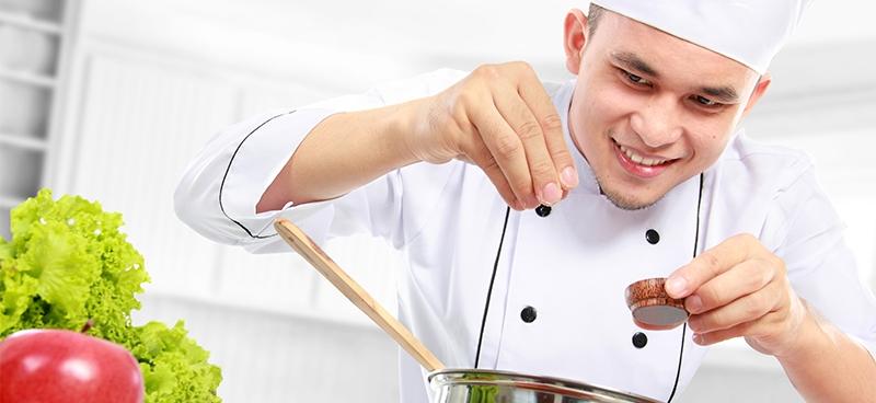 Dia dos Cozinheiros!