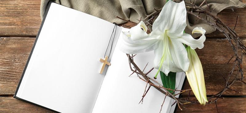 Paixão de Cristo: feriado religioso