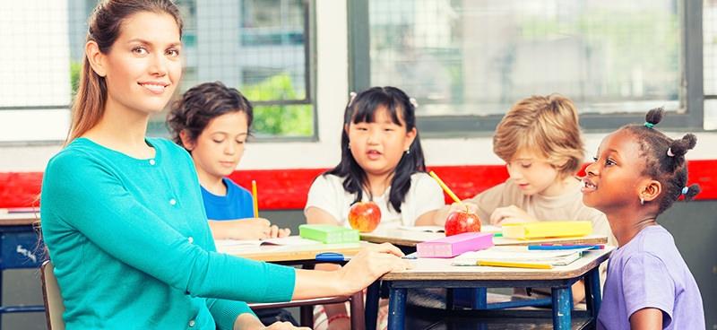 As crianças e o início do processo educativo: Qual a importância da socialização?