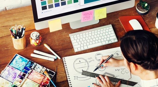 Dia do Designer Gráfico: conheça a origem da celebração desse 5 de novembro!
