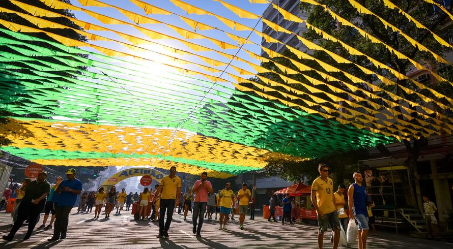 Diversidade cultural: a maior riqueza do Brasil!