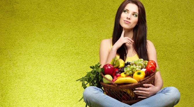 Estudo brasileiro revela: consumo de frutas e verduras reduz ocorrência de tumores