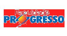 logo FACULDADE PROGRESSO