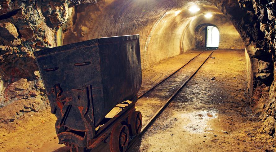Fazenda subterrânea, já ouviu falar? Pesquisadores estudam minas de carvão como alternativa sustentável para o planeta