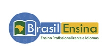 logo BRASIL ENSINA