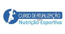logo CURSO DE ATUALIZAÇÃO EM NUTRIÇÃO ESPORTIVA