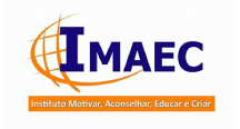 logo IMAEC - MOTIVAR, ACONSELHAR, EDUCAR E CRIAR