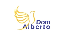 logo FACULDADE DOM ALBERTO