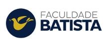 logo FACULDADE BATISTA BRASILEIRA - FBB