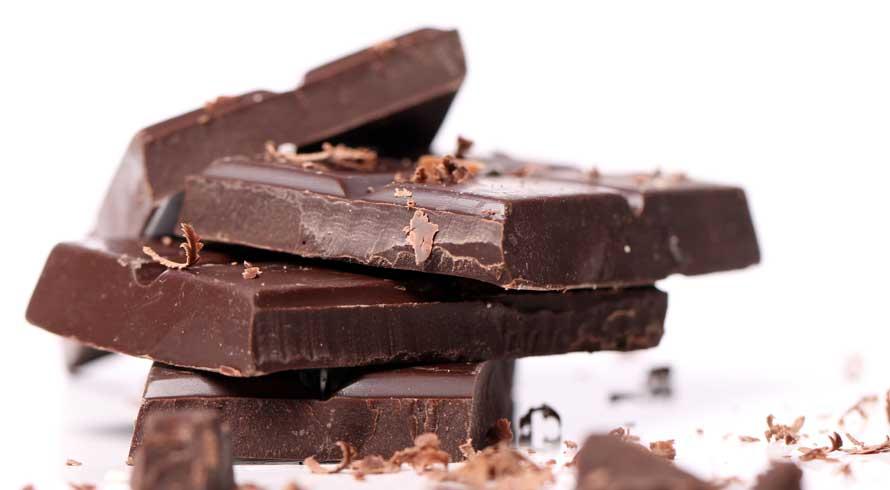 Hoje o mundo celebra o chocolate!