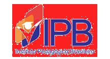 logo IPB - INSTITUTO PEDAGÓGICO BRASILEIRO
