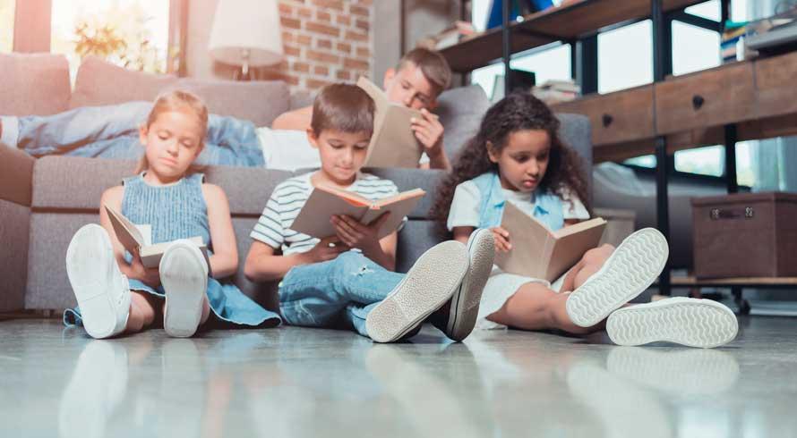 Leitura é conhecimento! Confira sugestões de livros que vão abrir a sua mente