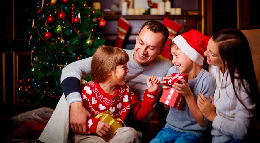 Natal: saiba de onde vem a figura do Papai Noel