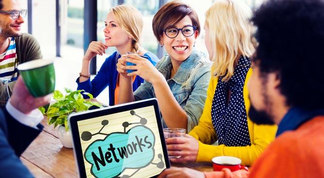Networking: este deve ser o seu primeiro investimento de 2020