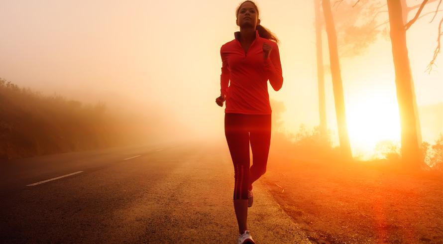 Você sabe o que acontece com nosso corpo durante a atividade física?