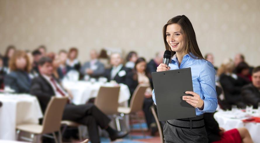 Precisa participar de uma reunião importante e não quer gaguejar ou ficar trêmulo?