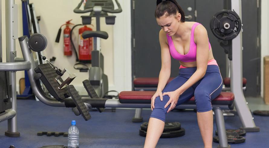 Não use treinos da internet. Contrate um profissional da Educação Física!