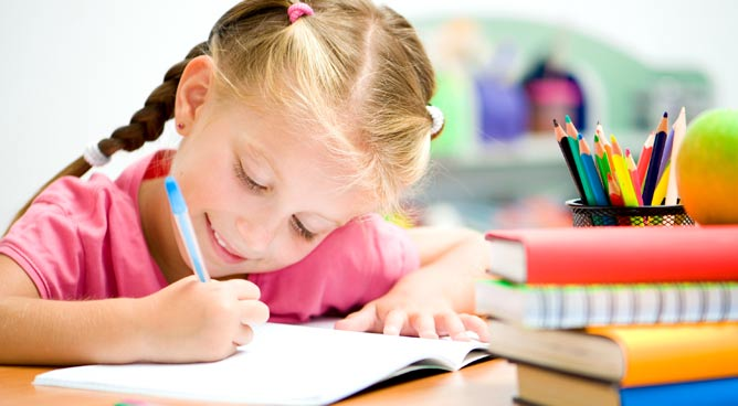 Como fazer a criança aprender da melhor forma?