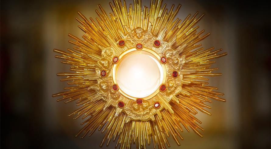 Você sabe o significado do feriado de Corpus Christi?