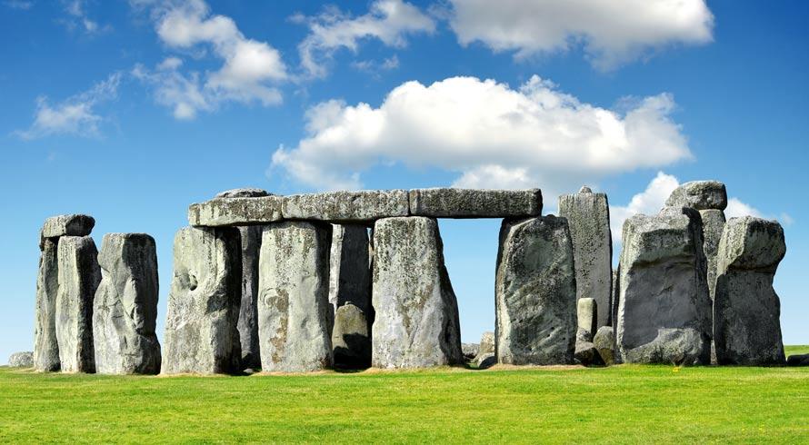 Conheça o Stonehenge: a origem de suas pedras foram revelados pela Ciência