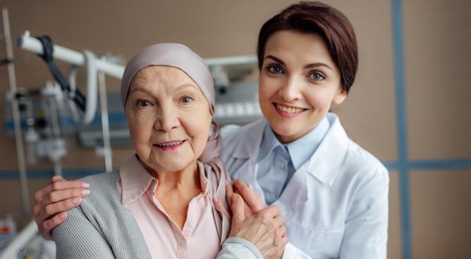 Terapia anticâncer aguarda para ser implementada no Brasil